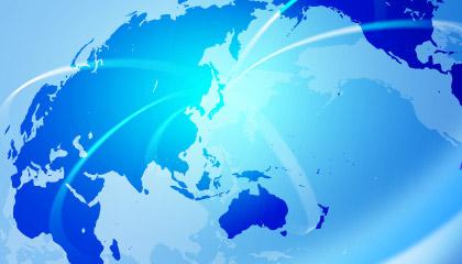 多様な提案を実現する世界各国の現地ネットワーク